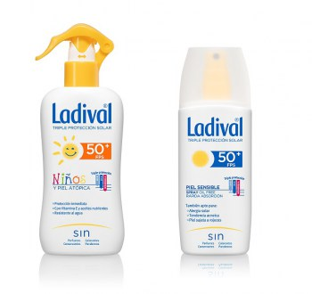 ladival-summer-pack