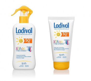 pack-ladival-niños-fps50-200+50ml
