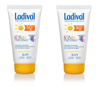 pack-ladival-niños-fps50-2x150ml